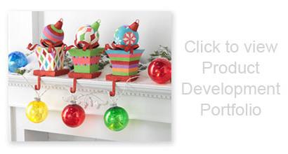Product Development Portfolio