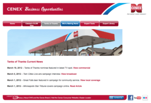 Cent Business Opportunities